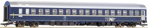 Roco 64768 - Sleeping car T2S TEN, FS