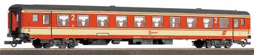 Roco 64782 - Passenger Car 2nd class