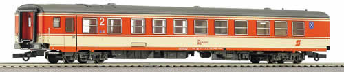 Roco 64785 - Passenger Car 2nd class w/food compartment