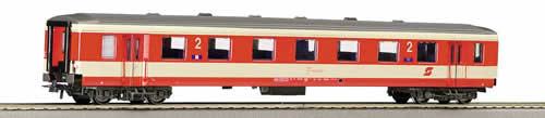 Roco 64787 - Passenger Car 2nd class Schlieren