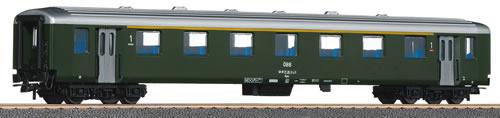 Roco 64789 - 1st class passenger wagon, ÖBB