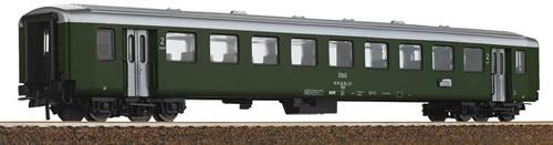 Roco 64791 - 2nd class passenger wagon, ÖBB