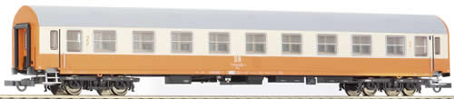 Roco 64825 - Express Train Wagon 2nd Class Stadteexpress