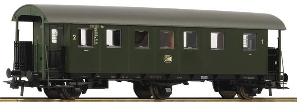 Roco 64995 - 1st/2nd Class Passenger Coach