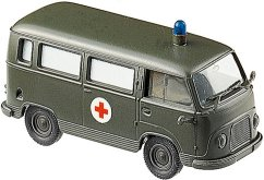 Roco 655 - Ford FK 1000 Ambulance