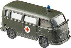 Roco 655 - Ford FK 1000 Ambulance