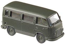 Roco 660 - Ford FK 1000 Minibus