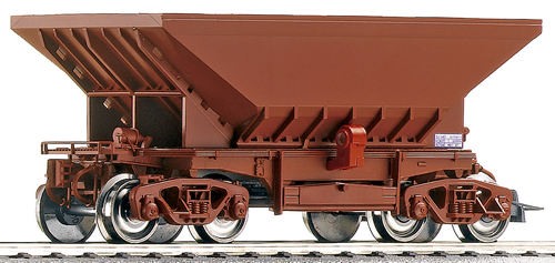Roco 66285 - Norwegian Ore wagon of the LKAB