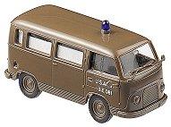 Roco 663 - Ford FK 1000 AmbulanceDISCONTINUED