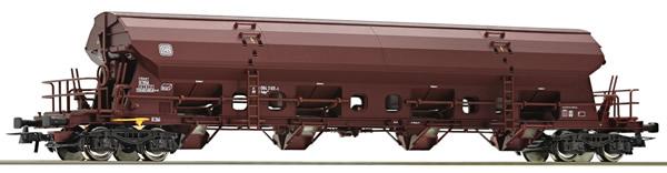 Roco 66370 - Swing roof wagon, DB