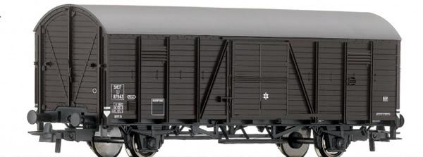 Roco 66381 - Box goods wagon, SNCF