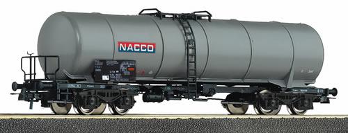 Roco 66459 - Tank Wagon NACCO