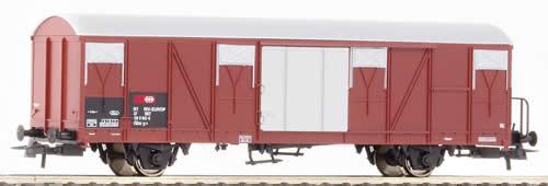 Roco 66662 - Boxcar SNCF