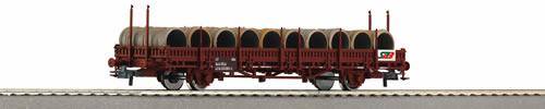 Roco 66785 - Stake Wagon STLB
