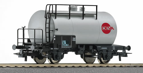 Roco 66836 - Tank Wagon OEVA