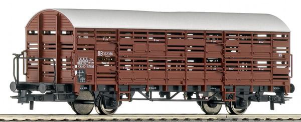 Roco 66875 - Verschlagwagen, DB
