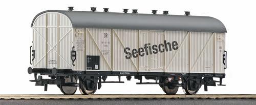 Roco 66882 - Refrigerator Wagon Seefische