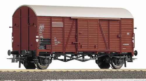 Roco 66890 - Boxcar of the DB