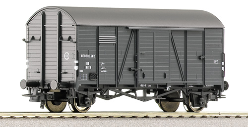 Roco 66894 - Boxcar of the NS