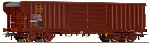 Roco 66945 - 4 Axle Roll Roof Wagon