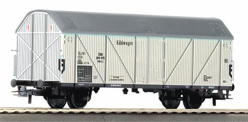 Roco 66955 - Refrigerator Wagon w/ Trapeze Roof