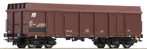 Roco 66962 - Gondola Ealos, brown, FS