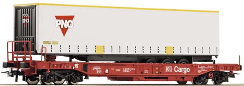 Roco 66967 - Standard pocket wagon PNO, DB AG