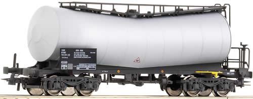 Roco 67216 - Tank wagon 5 axle, SNCB