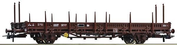 Roco 67243 - Swing stake wagon, SNCF