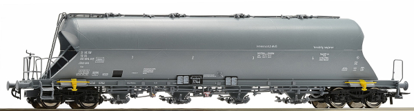 Roco 67290 - Silowagen 4a.