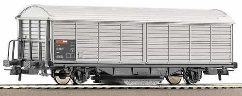 Roco 67749 - Track Cleaning Car SBB