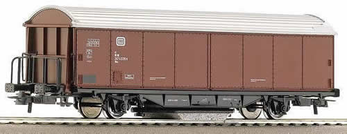 Roco 67751 - Track Cleaning Car DB