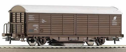 Roco 67752 - Track Cleaning Car OBB