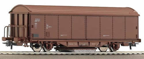 Roco 67753 - Track Cleaning Car DR