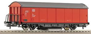 Roco 67754 - Track Cleaning Car DB-AG