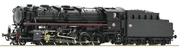 Roco 68145 - Steam locomotive 150 X, SNCF