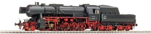 Roco 68269 - Steam locomotive class 52 w/ sound and smoke