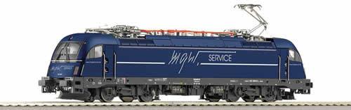 Roco 68497 - Electric Locomotive BR 183 MGW