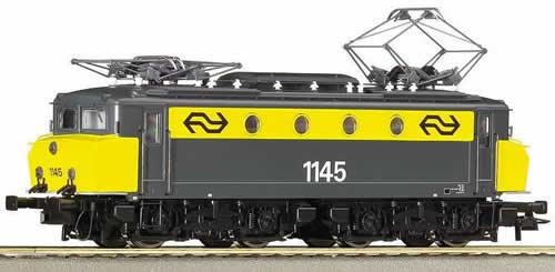 Roco 68580 - Electric locomotive 1100 Botsneus,
