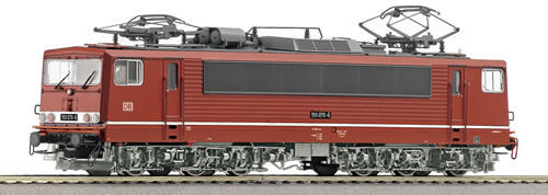 Roco 68624 - Electric Locomotive BR 155 DB AG