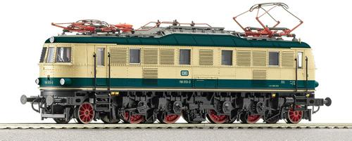Roco 68632 - Electric locomotive BR 118 of DB