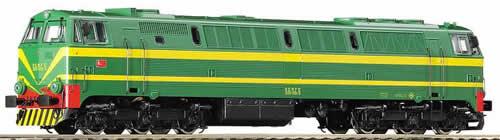 Roco 68726 - Diesel Locomotive D 333