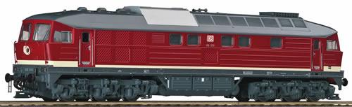 Roco 68863 - Diesel Locomotive Series 232 Sound