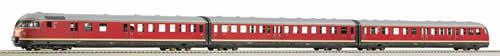 Roco 69131 - Diesel Locomotive VT12.5 w/Sound