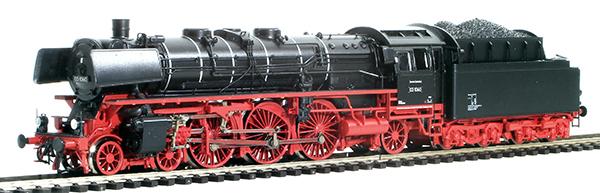 Roco 69282 - German Steam Locomotive BR 03.10 of the DB