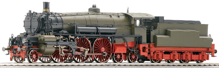 Roco 69314 - Austrian OBB Class 310 Special Roco Club Member Model