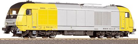 Roco 69399 - German Diesel Locomotive Siemens ER 20