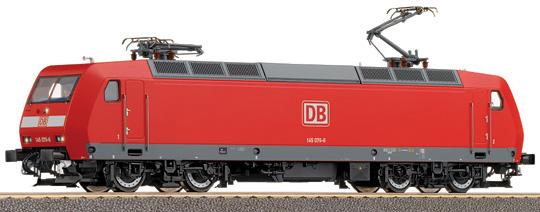 Roco 69566 - German Electric Locomotive BR 145 of the DB AG