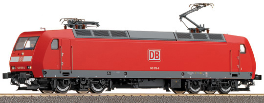 Roco 69566 - German Electric Locomotive BR 145 of the DB AG