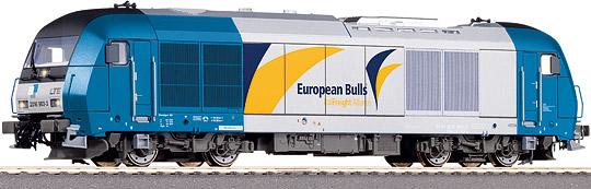Roco 69994 - Austrian Diesel Locomotive Rh 2016